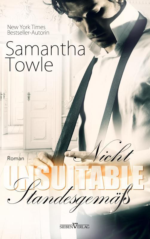 Cover-Bild Unsuitable - Nicht standesgemäß