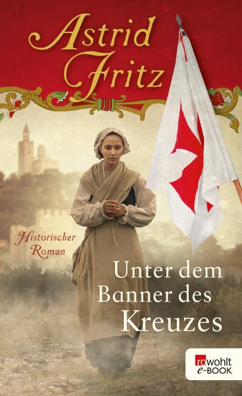 Cover-Bild Unter dem Banner des Kreuzes