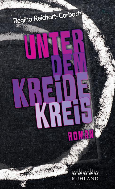 Cover-Bild Unter dem Kreidekreis