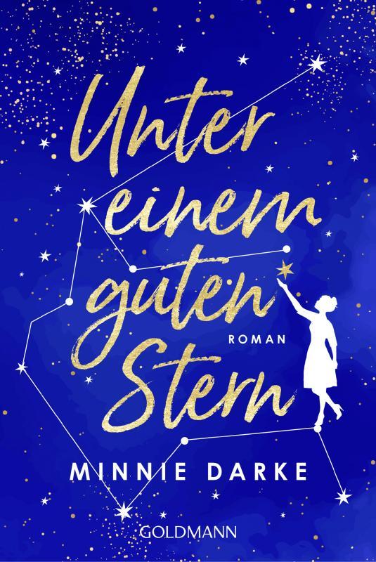 Cover-Bild Unter einem guten Stern