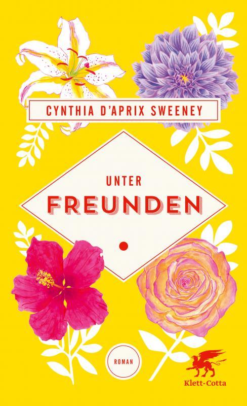 Cover-Bild Unter Freunden