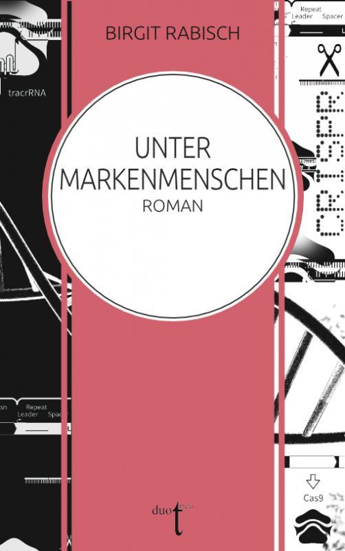 Cover-Bild Unter Markenmenschen