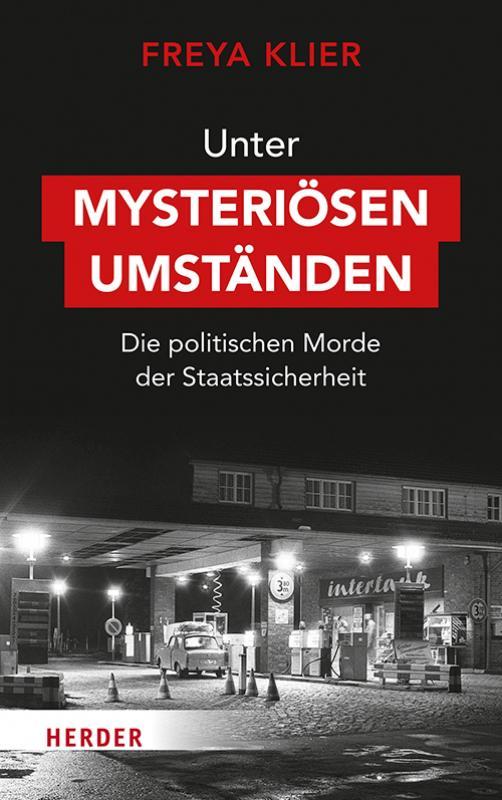 Cover-Bild Unter mysteriösen Umständen