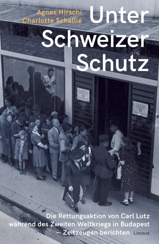 Cover-Bild Unter Schweizer Schutz