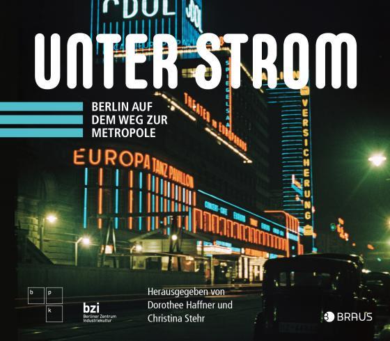 Cover-Bild Unter Strom