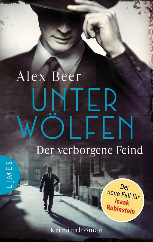 Cover-Bild Unter Wölfen - Der verborgene Feind