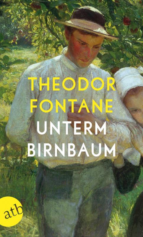 Cover-Bild Unterm Birnbaum