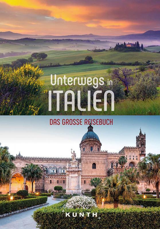 Cover-Bild Unterwegs in Italien