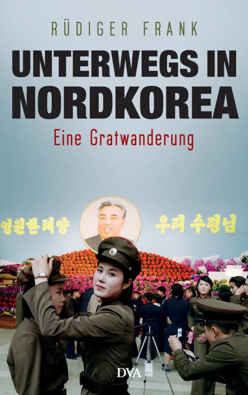 Cover-Bild Unterwegs in Nordkorea