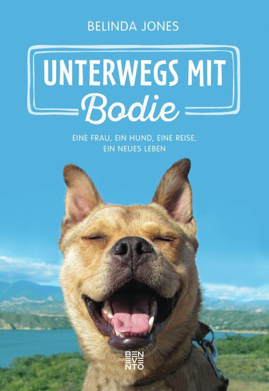 Cover-Bild Unterwegs mit Bodie