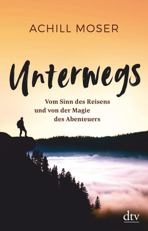 Cover-Bild Unterwegs