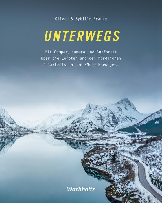 Cover-Bild Unterwegs!