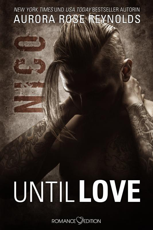 Cover-Bild Until Love: Nico