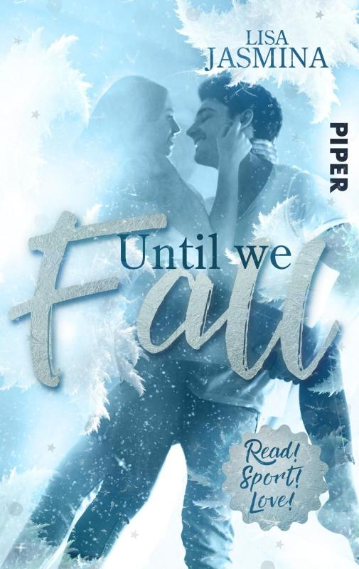 Cover-Bild Until we fall