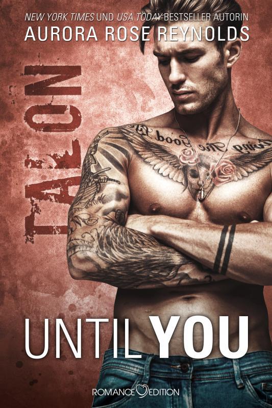 Cover-Bild Until You: Talon