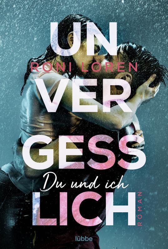 Cover-Bild Unvergesslich