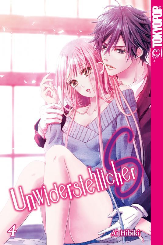 Cover-Bild Unwiderstehlicher S 04