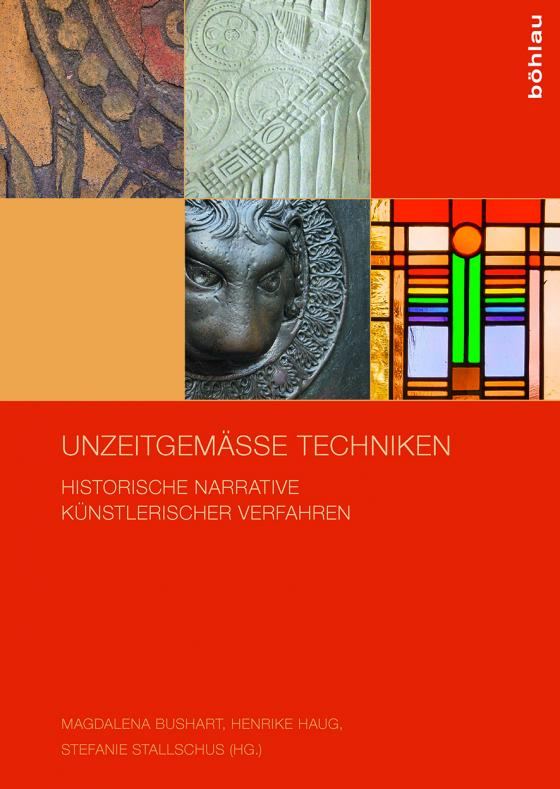 Cover-Bild Unzeitgemäße Techniken