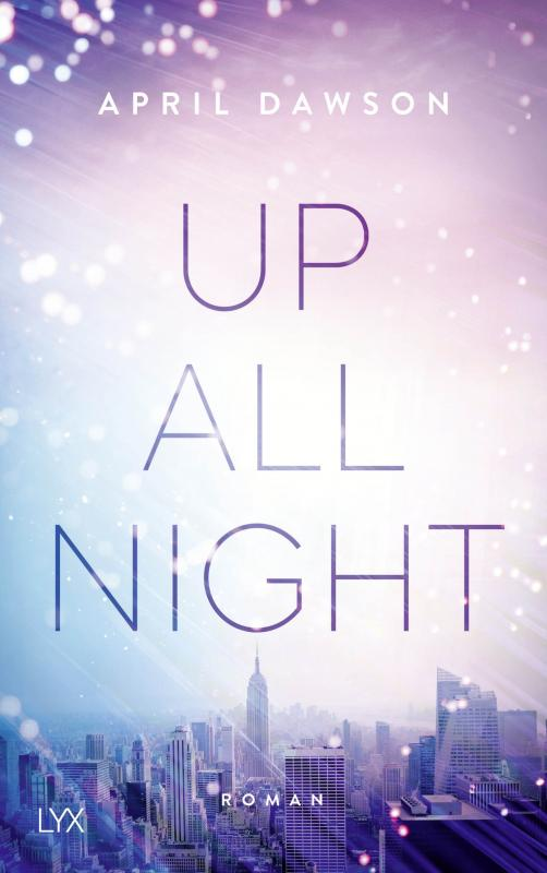 Cover-Bild Up All Night