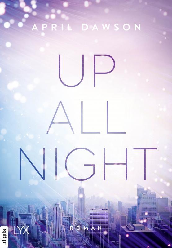 Cover-Bild Up All Night