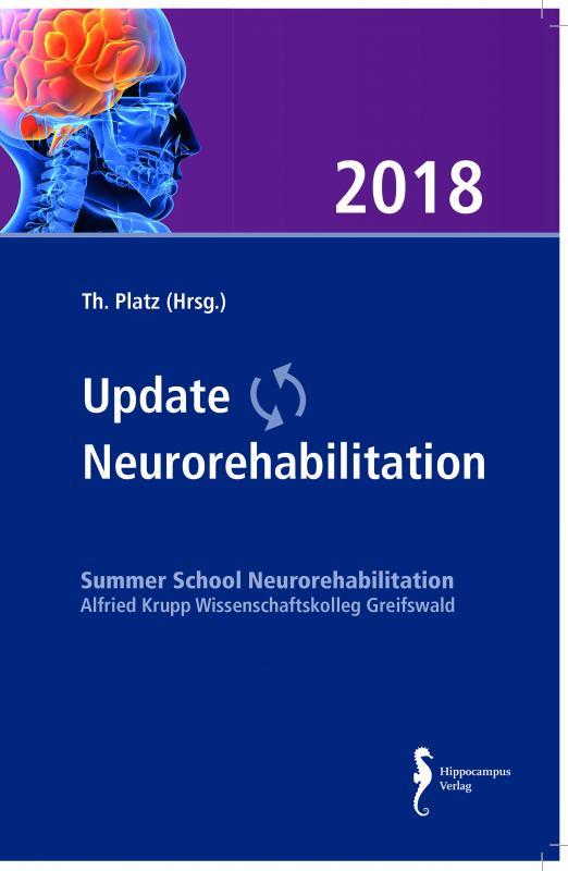 Cover-Bild Update Neurorehabilitation 2018