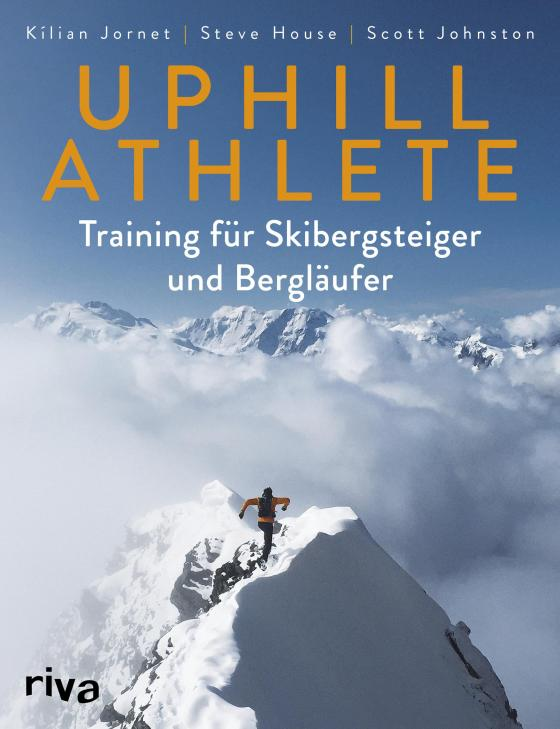 Cover-Bild Uphill Athlete