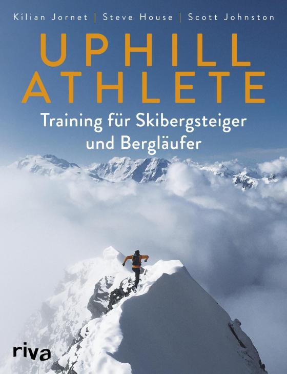 Cover-Bild Uphill Athlete