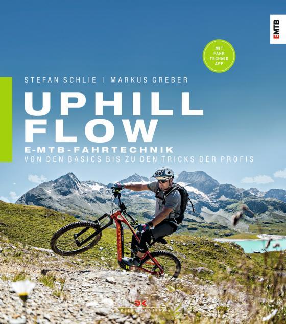 Cover-Bild Uphill-Flow