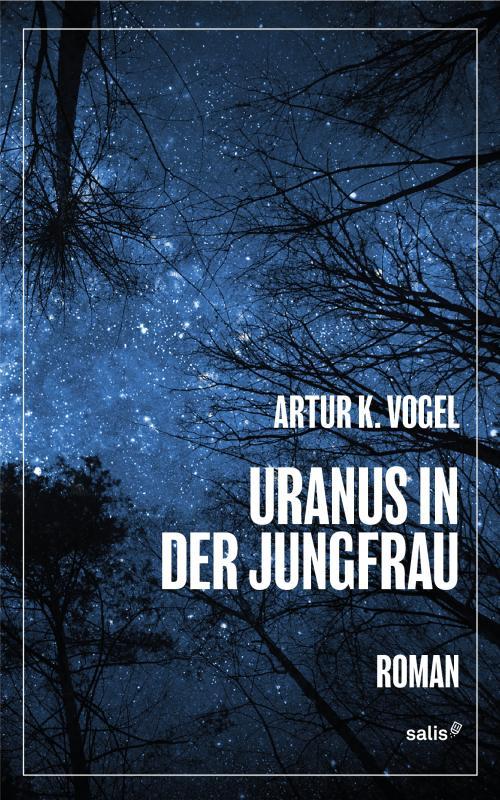 Cover-Bild Uranus in der Jungfrau