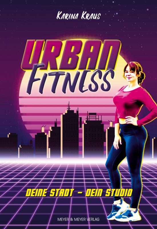 Cover-Bild Urban Fitness