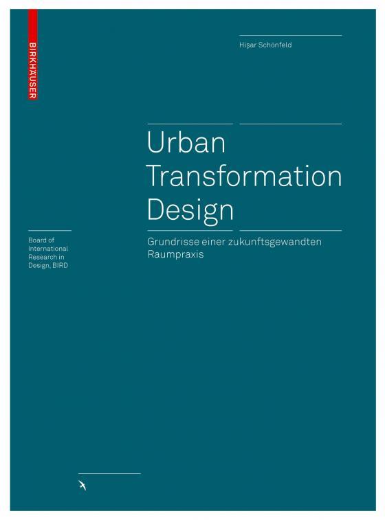 Cover-Bild Urban Transformation Design