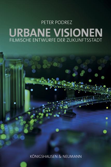 Cover-Bild Urbane Visionen