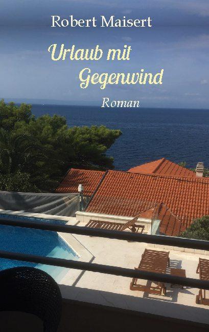Cover-Bild Urlaub mit Gegenwind