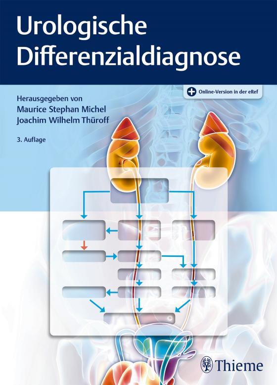 Cover-Bild Urologische Differenzialdiagnose