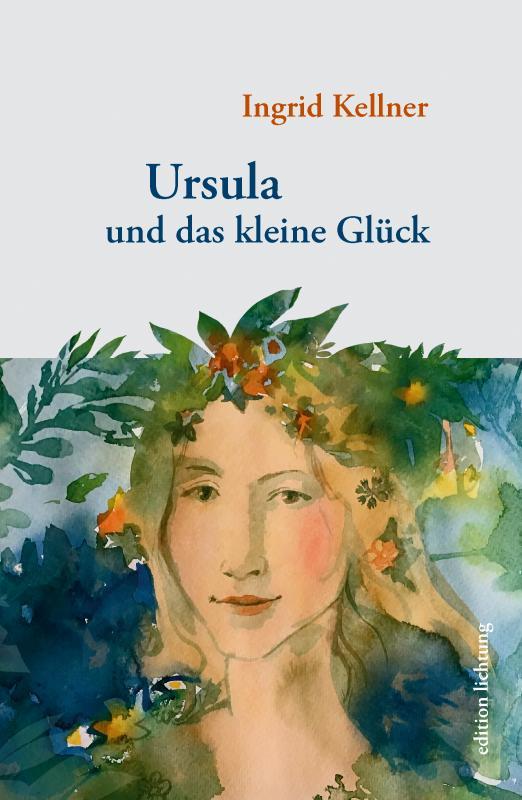 Cover-Bild Ursula und das kleine Glück