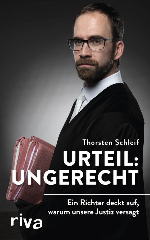 Cover-Bild Urteil: ungerecht