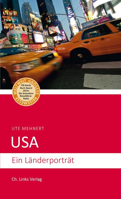 Cover-Bild USA