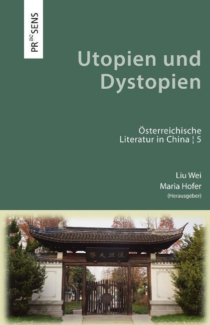 Cover-Bild Utopien und Dystopien