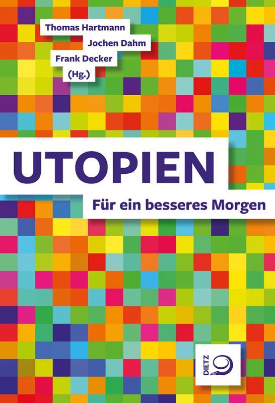 Cover-Bild Utopien