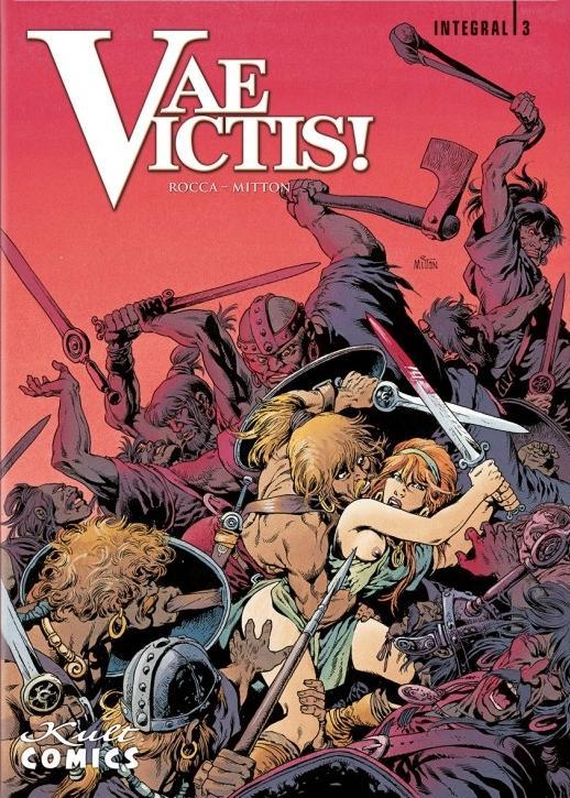 Cover-Bild Vae Victis 3