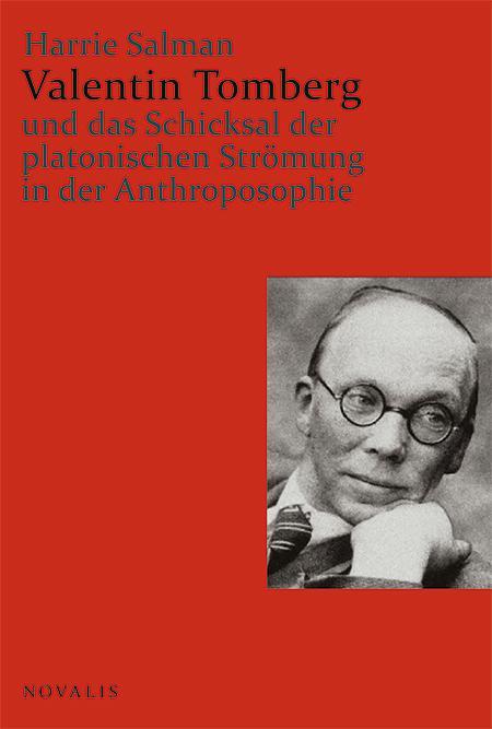 Cover-Bild Valentin Tomberg und das Schicksal der platonischen Strömung