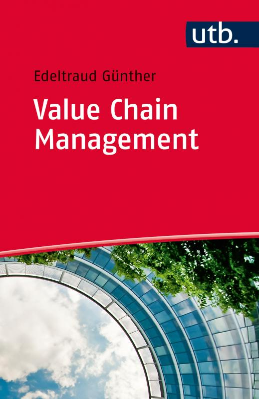 Cover-Bild Value Chain Management