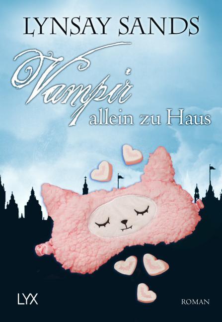 Cover-Bild Vampir allein zu Haus