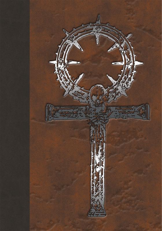 Cover-Bild Vampire: Becketts Tagebuch des Dschihad (V20)