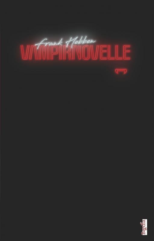 Cover-Bild Vampirnovelle