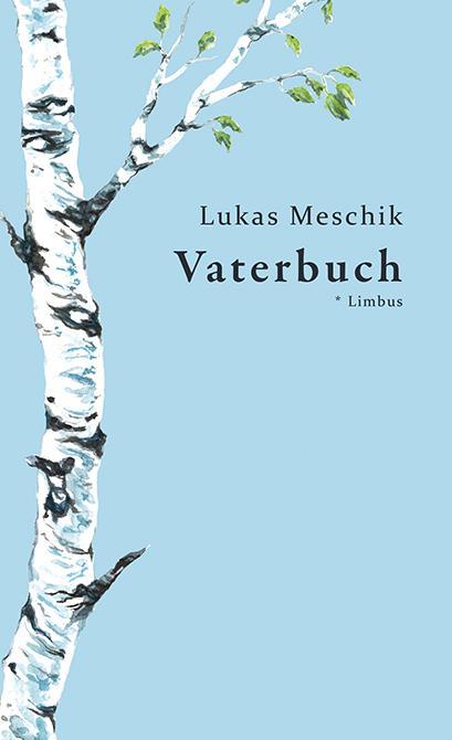 Cover-Bild Vaterbuch