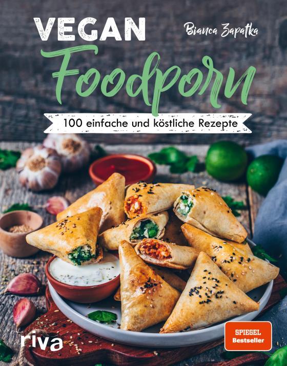 Cover-Bild Vegan Foodporn