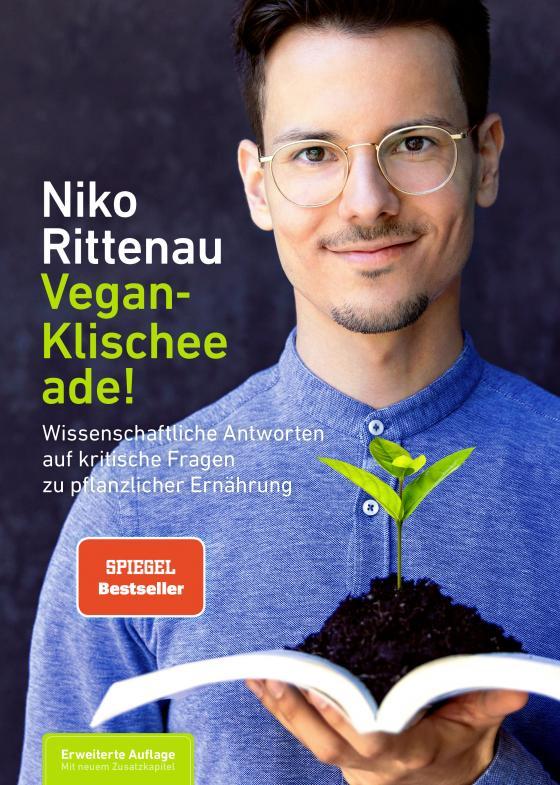 Cover-Bild Vegan-Klischee ade!