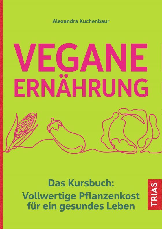 Cover-Bild Vegane Ernährung