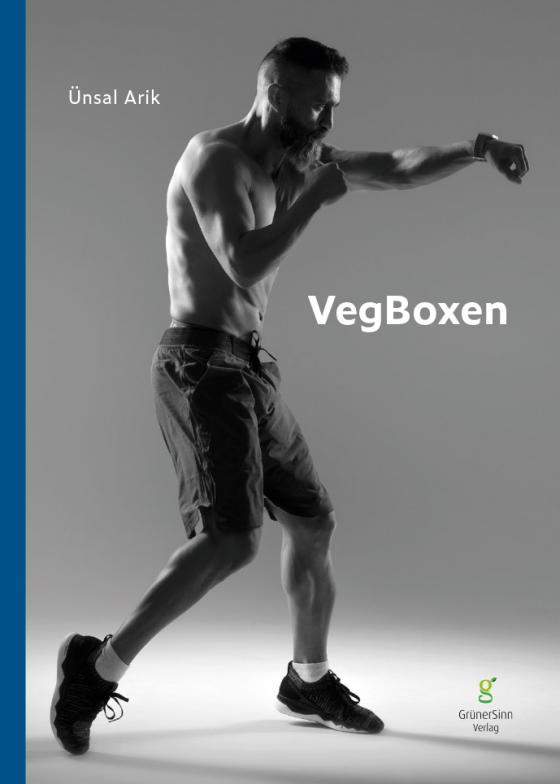 Cover-Bild VegBoxen